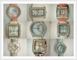 Wristwatche[Jewerly][Rosy Trade Co., Ltd]