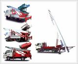 Ladder Car