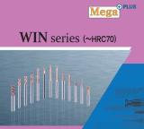 Mega+ DMWH Type (~HRC70)