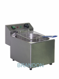Counter Top Electrical Fryer