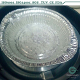 aluminum foil container for IH cooker