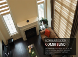 Combination blind