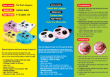 Baby nail trimmer_ nail clipper_ panda design