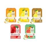 NOKCHAWON Fruit Tea 30g_15T