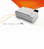 IPL,HAIR REMOVAL
