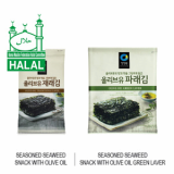 CHUNGJUNGONE SEASONED SEAWEED