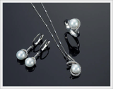 Jewelry Set-With