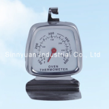 Bimetal thermometer for kitchen