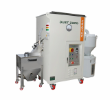 Plastic Fines and Dust Removing Machine