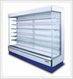 Convinience Store - Display Case (SPCMD-19-L-A)