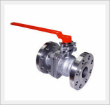 Metal Seated Floating Ball Valves