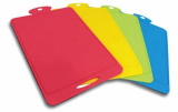 Silicone Anti-Bacterial Cutting Board
