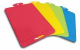 Silicone Anti-Bacterial Cutting Board