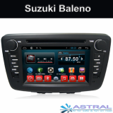 Android Car Radio 7 GPS Bluetooth Tv Usb for Suzuki Baleno