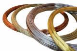 Copper wire_ Brass wire_ Phosphor bronze wire_ Aluminum wire_ Non ferrous metal alloy wire