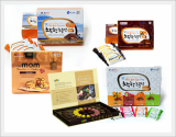 Jekiss Chocolate (New Products)