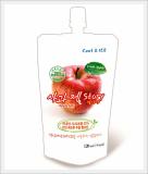 Apple Jelly Story