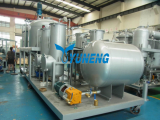Tyre Pyrolysis Oil Recycling Machine