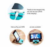 smartphone holder_ tablet holder