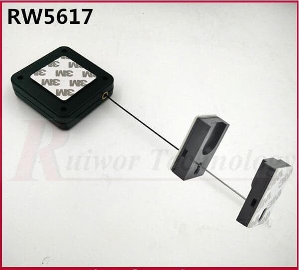 RW5617 Retractable Wire Rope