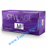 Stylage _ M _ VIVACY _ IPN_LIKE _ Dermal fillers