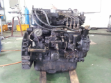YANMAR 4TNE94 used diesel engine