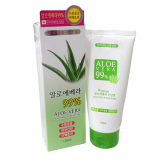 Pretty Face Aloe Moisture_gel_White Cream_