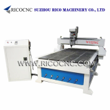 Plastwood Carving Machine Hard PVC Foam Cutting CNC Router