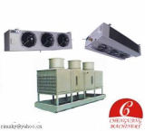 Efficient Unit Cooler