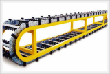 Cable Carrier(CDK CABLE CARRIAGE SYSTEM)