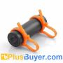 Waterproof MP3 Player (8GB, Arm Strap)