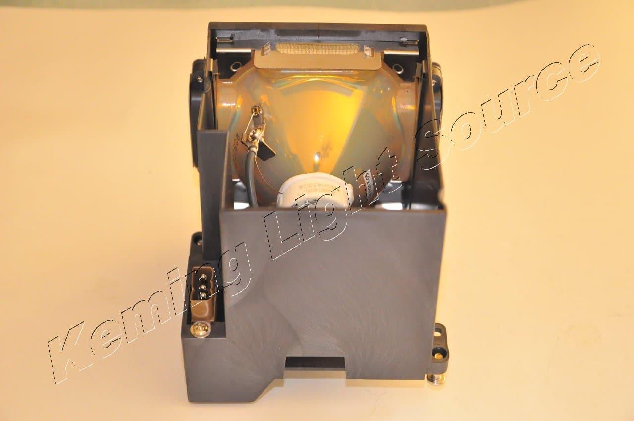 Pol Lmp128 100 Original Projector Lamp Bulb Replacement
