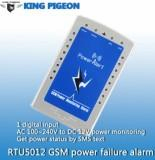 RTU5012 GSM SMS POWER ALARM