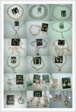Jewelry Set[Rosy Trade Co., Ltd]