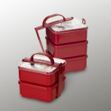 Picnic container set