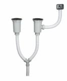 Kitchen sink drain - Small & Small size drain PU-004