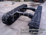 undercarriage maufacturer track system