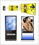 Digital Signage Display (Multi VIsion & Video Wall)