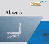 Mega+ AL-series / SUS-type