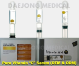 pure vitamin serum