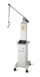 Fractional & Ultra-Pulse CO2 Laser: SNJ-1000U Fractional