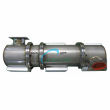 EURO4 Passive DPF Catalytic Converter for diesel vehicle