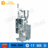 Powder Packaging Machine Automatic Adjustment Of Pouch Size
