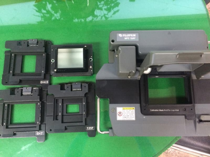 120 KIT FULL SET for SP3000 scanner