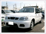 Used Sedan -Lanos GM Daewoo