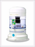 Natural Gravity Water Purifier