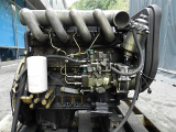 Used DB33A Forklift Engine