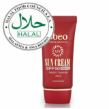 Obeo Pure_ Sensitive UV Suncream  SPF50 PA___