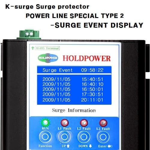 Microvolts surge trade system