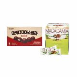 SAMKWANG FOOD Macadamia Chocolate